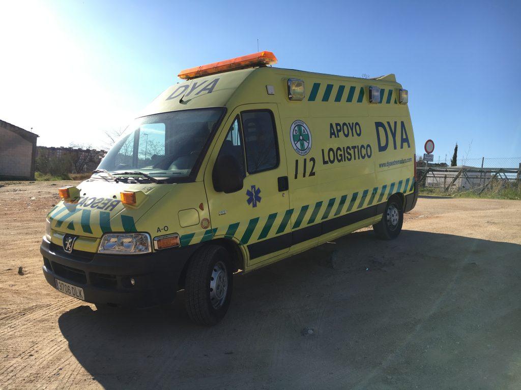 Puesto Sanitario de Emergencias